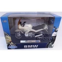 BMW R1100 RS Escala 1:18 Welly