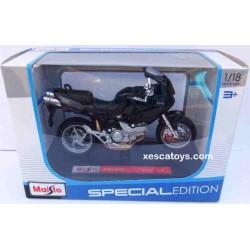 Ducati Multistrada 1000DS Scale 1:18 Maisto Special Edition