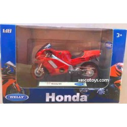 Honda NR Scale 1:18 Welly