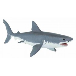 Great White Shark Figure