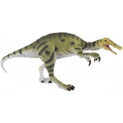 Dinosaurio Piscívoro Baryonyx Figura