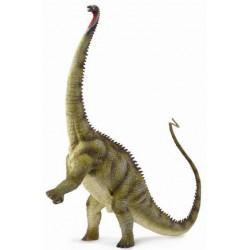 Sauropod Dinosaur Diplodocus Figure