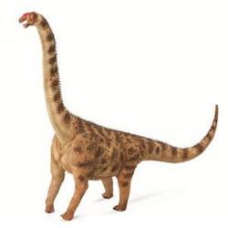 Dinosaurio Herbívoro Argentinosaurus Figura