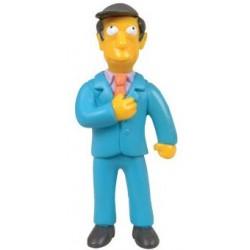 Skinner Figura Los Simpson