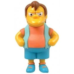 Nelson Muntz Figure The Simpson