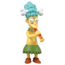 Actor Secundario Mel Figura Los Simpson