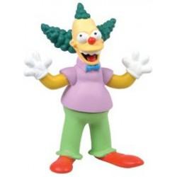 Krusty El Payaso Figura Los Simpson