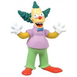 Krusty the Clown Figure The Simpson