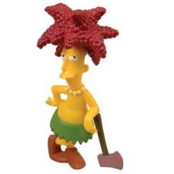 Sideshow Bob Figure The Simpson