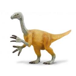 Dinosaurio Omnívoro Nothronychus Figura