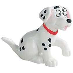 101 dalmatian Figure Dog Freckles