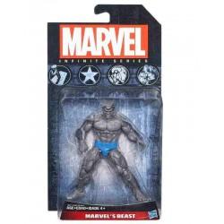 Bestia Figura Marvel Infinite Series