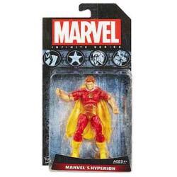 Hiperión Figura Marvel Infinite Series