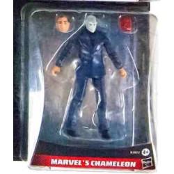 Supervillano Camaleón Figura Marvel Infinite Series