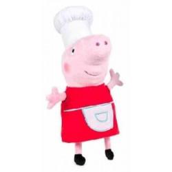 Peppa Pig Cook Plush