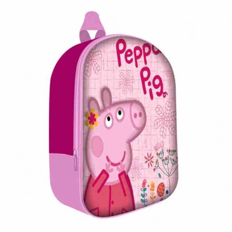 Peppa Pig Backpack