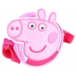 Kids Bag Peppa Pig