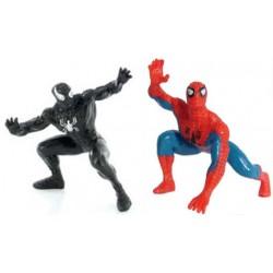 Spiderman Figura Marvel