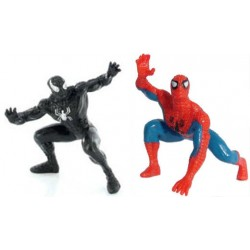 Spiderman Figurine Marvel