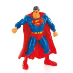 Superman Marvel Figure 8 cm