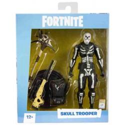 Skull Trooper Action Figure Fortnite