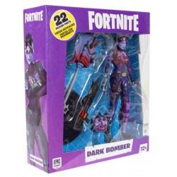 Dark Bomber Action Figure Fortnite