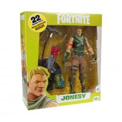Jonesy Action Figure Fortnite