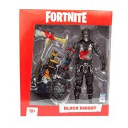 Black Knight Action Figure Fortnite