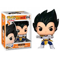 Vegeta Figure POP Dragon Ball Z