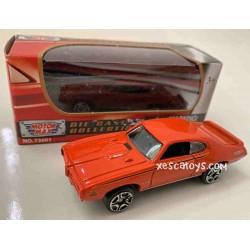 Pontiac GTO Judge Motor Max 1:64 Scale