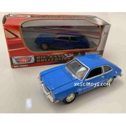 1971 Ford Pinto Motor Max 1:64 Scale