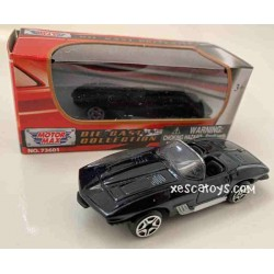Corvette Mako Shark Motor Max 1-64 Scale