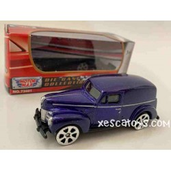 Ford Sedan Delivery Motor Max 1-64 Scale