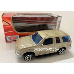 Ford Explorer Motor Max 1-64 Scale