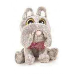 Grey Koala Pinypon Pets Plush