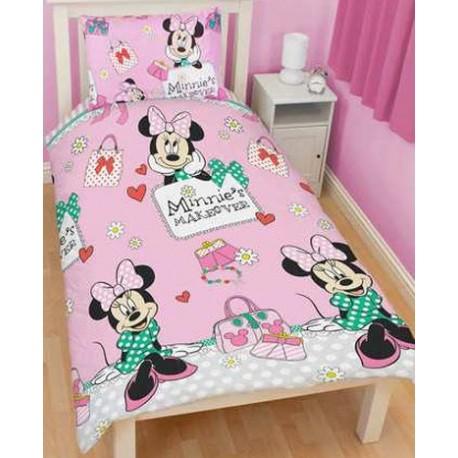 Duvet Cover Minnie Mouse