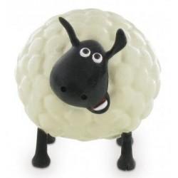 Shirley Sheep Figure Shaun The Sheep