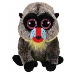 Mandrill Monkey Plush