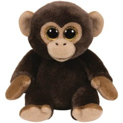 Chimpanzee Monkey Plush