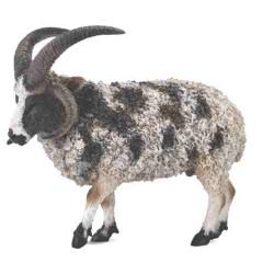 Jacob Sheep Figure