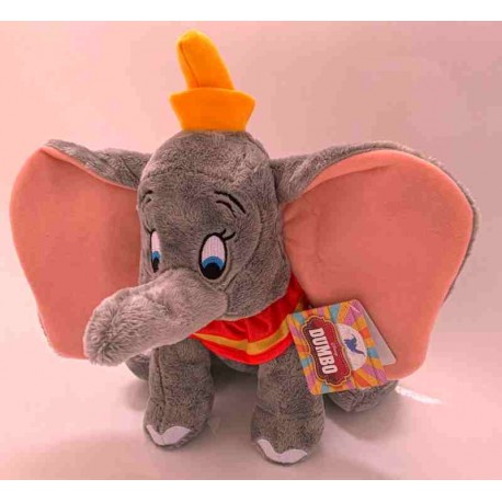Dumbo Elephant Plush