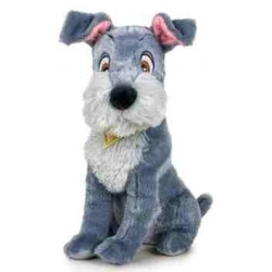 Tramp Disney Dog Plush