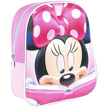 Backpack Minnie Mouse