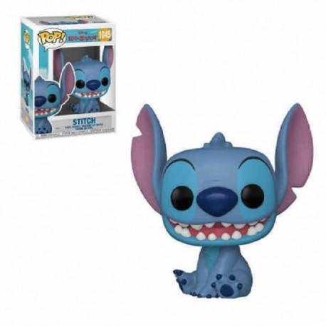 Stitch Figure POP Lilo & Stitch Disney