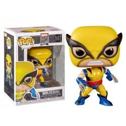 Wolverine Figure POP Marvel