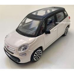 Fiat 500 Miniature