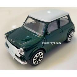 Mini Cooper 1969 Miniature