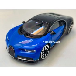 Bugatti Chiron Miniature